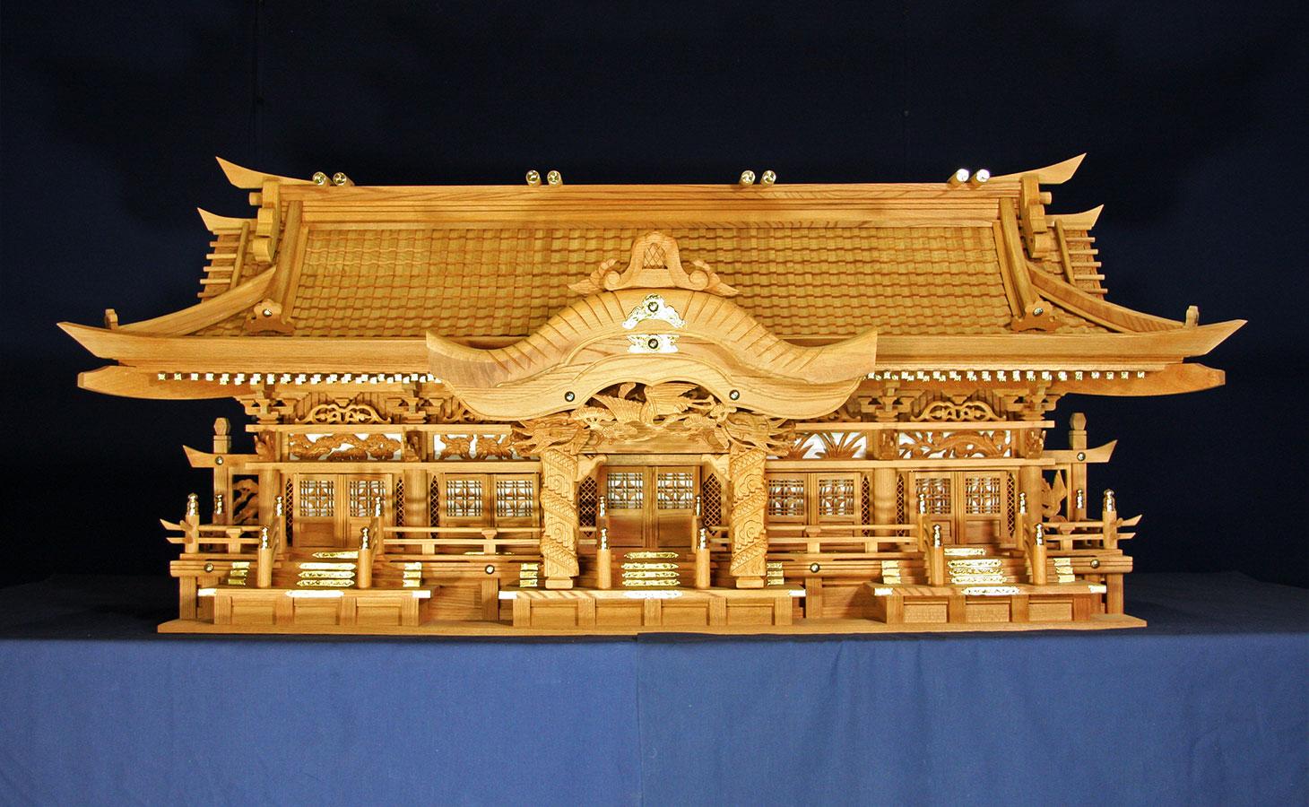 Kamidana the god shelves